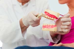 Preventive Dentistry Hermon Maine